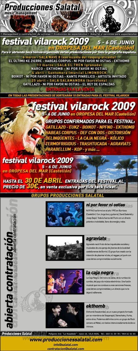 El festival de Junio