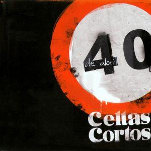 Imagen de la gira de Celtas Cortos