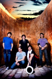 Grupo sevillano de rock andaluz Mendigo